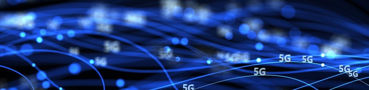 Titelbild 5G
