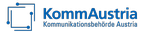 Logo KommAustria