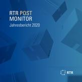 RTR Post-Monitor Jahresbericht 2020