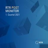 Postmonitor Q1 2021