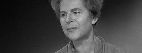 Paula Wessely 1966