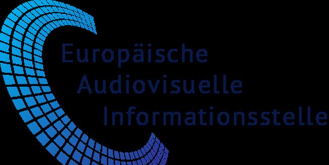 Logo der Europäischen Audiovisuellen Informationsstelle