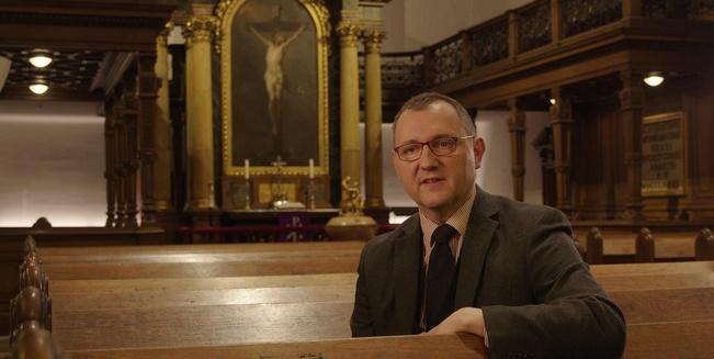 Buchautor Günter Fuhrmann