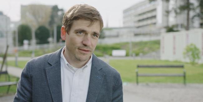 Prof. Dr. Paul Plener, MedUni Wien