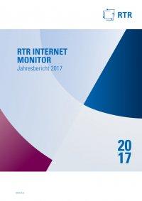 RTR Internet Monitor Jahresbericht 2017